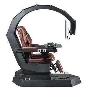 E-Sports Gaming Stuhl